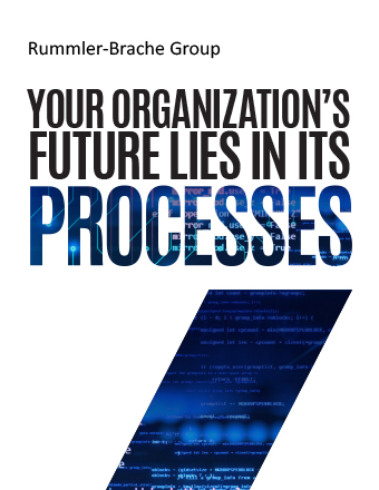 Your Organization's Future Lies In Its Processes