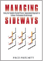 Managing Sideways