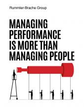 Managing Performance is More than Managing People