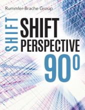 Shift Perspective 90 Degrees