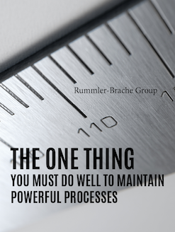 Maintain Powerful Processes
